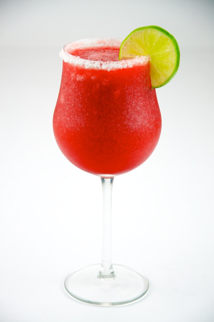 Five delicious summer cocktails made in the thermomix for Cocktail daiquiri